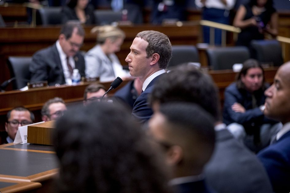 Facebook's stance on false political ads shows it's still comfortable breaking things [Column]