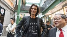 Former Nasdaq boss Robert Greifeld says we'll remember WeWork as when the 'unicorn' bubble burst