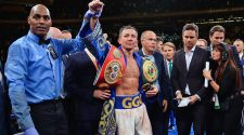 Gennadiy Golovkin vs. Sergiy Derevyanchenko fight results: GGG survives incredible battle for close win