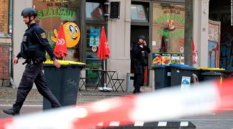 Germany shooting near synagogue in Halle: Live updates
