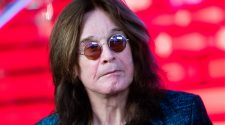 Ozzy Ozbourne postpones his European tour again, gives health update: 'I am recovering'
