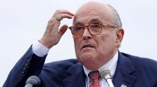 Giuliani says media tried to cover up corruption allegations leveled against 'honey boy' Biden