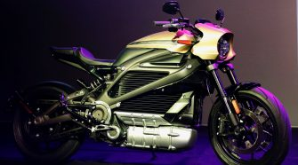 Harley-Davidson pulls plug temporarily on electric motorcycle production