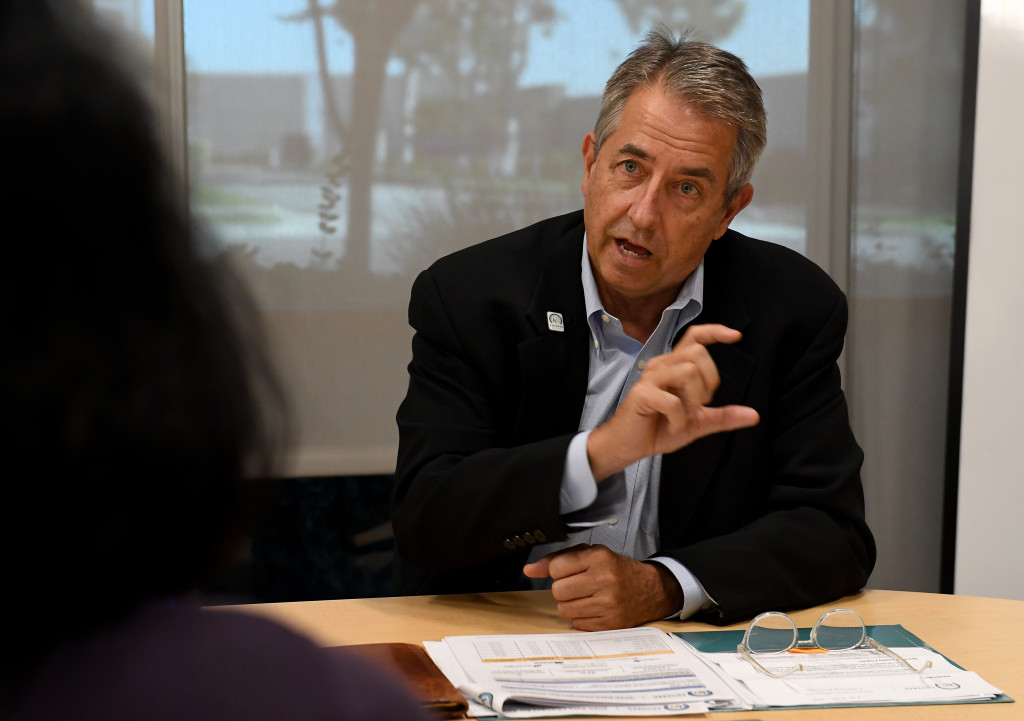 Why those who opt for Covered California health plans in the Inland Empire might see only a 0.1% rate increase in 2020 – Daily Bulletin