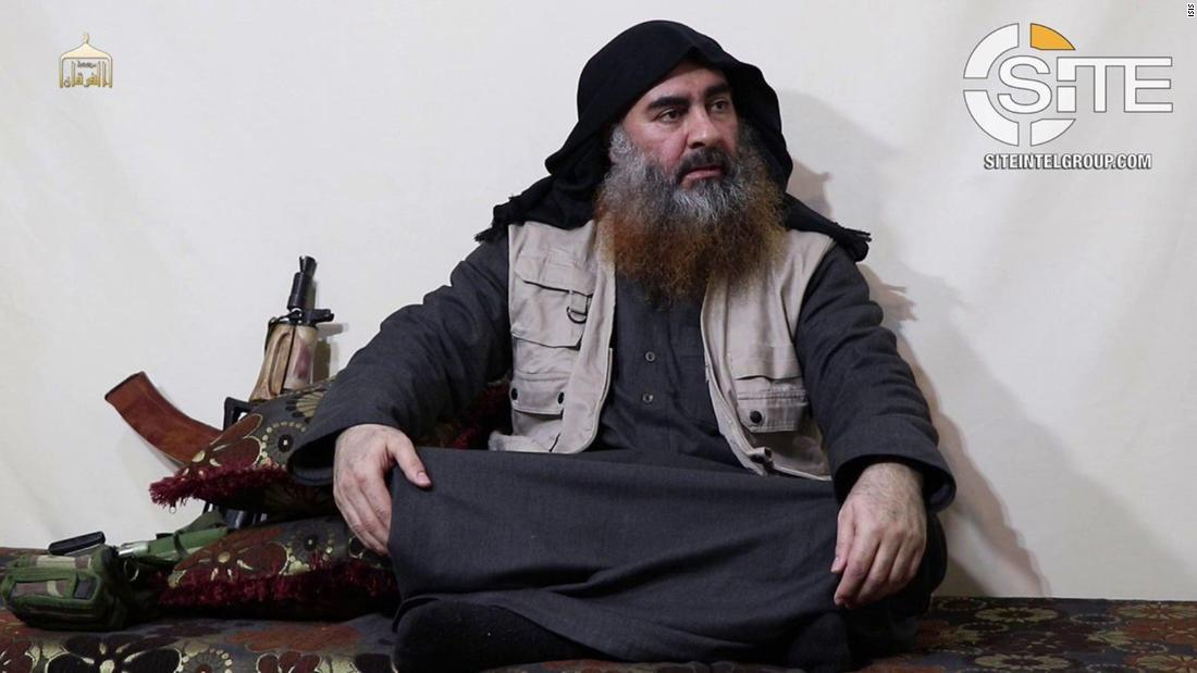 ISIS leader Abu Bakr al-Baghdadi believed to have been killed in US military raid, sources say