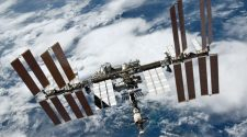 ISS spacewalk complete: 2 new batteries installed in station power