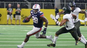JaTarvious Whitlow out at least 1 month with knee injury