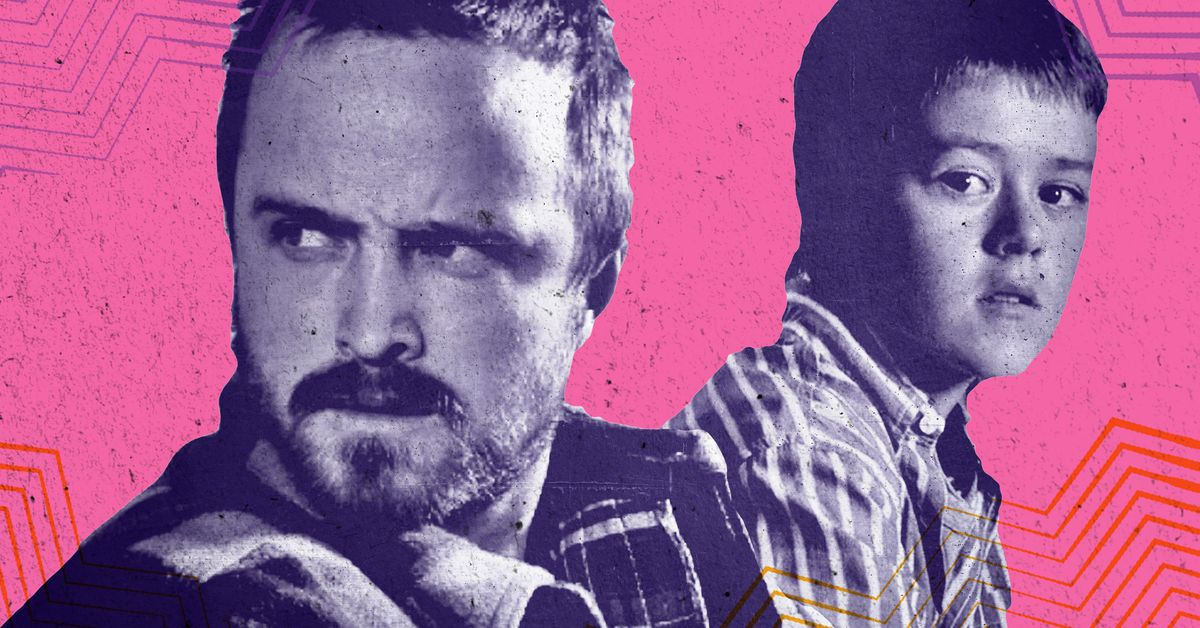 Jesse Pinkman's Little Brother Was the Worst Character on 'Breaking Bad'