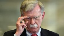John Bolton's attorneys consulting with lawmakers about possibly cooperating with the impeachment inquiry
