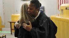 Judge in Amber Guyger murder trial defends hugging her at sentencing