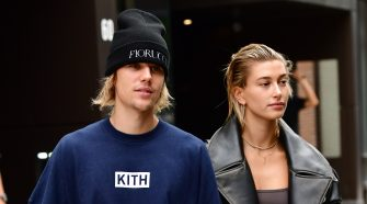 Justin Bieber channels 50 Cent, raps about his wife, Hailey Baldwin, and depression in 'Many Men' remix