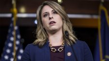 Katie Hill nude photos prompt Democrat's lawyers to send 'cease and desist' letter to DailyMail