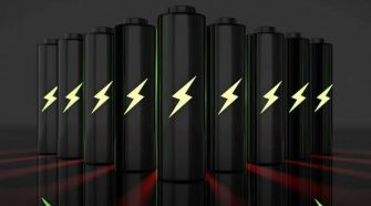 How did the Li-ion battery set off a technology revolution?