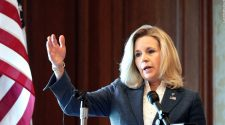 Liz Cheney tried to blame the Syria debacle on impeachment