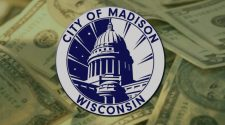 Madison common council approves new $40 wheel tax