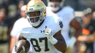 Michael Young expected to transfer from Notre Dame