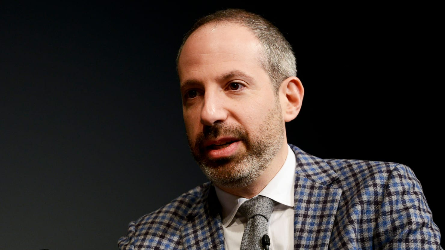 NBC News' Noah Oppenheim, Accused of Downplaying Lauer Rape Claims, Once Bashed NBC for Firing Marv Albert