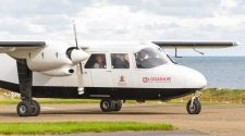World's shortest scheduled flight is just 90 SECONDS long – and it's here in the UK – The Sun