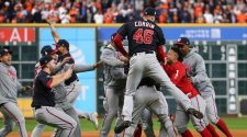 Nationals vs. Astros score: Nats win World Series Game 7 for first title in franchise history