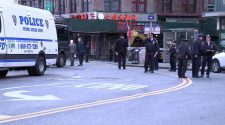 New York homeless attack: 4 killed, apparently while they slept