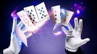 What magic tricks should teach us about tomorrow's technology