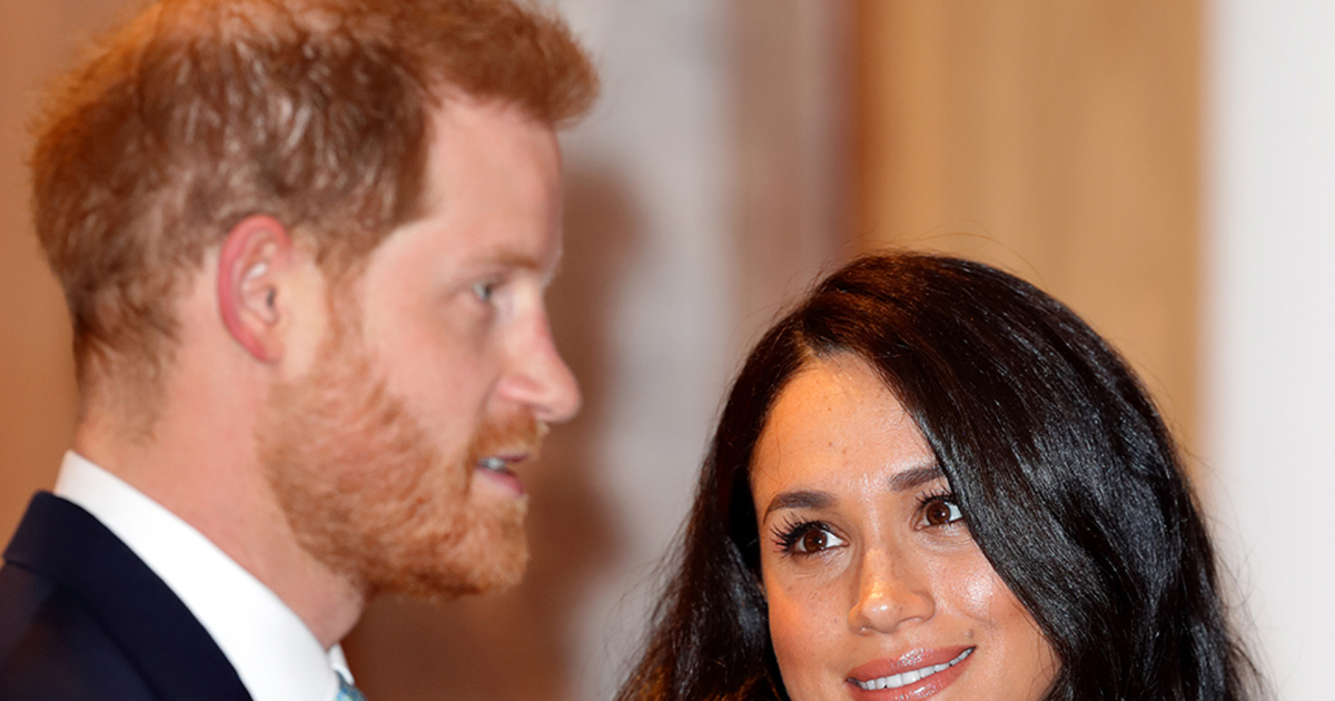 People Now: Breaking Down the Revelations on Meghan and Harry From New Documentary - Watch the Full Episode