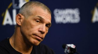 Philadelphia Phillies to hire Joe Girardi as new manager