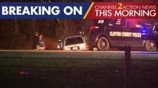 Police investigating deadly shooting on I-675 SB in Clayton County