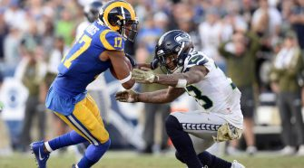 Rams at Seahawks: Live updates, highlights, stats for key NFC West game on Thursday Night Football