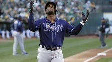 Rays vs. Athletics score: Tampa Bay blasts four homers in decisive AL Wild Card Game win in Oakland