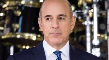 Ronan Farrow book claims Matt Lauer raped former NBC collegue