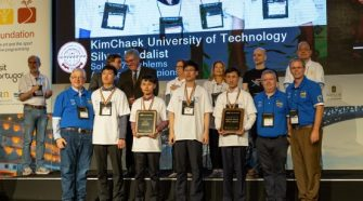 Science and Technology Education in North Korea Enters the 21st Century