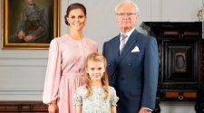 Swedish royals: Five of King's grandchildren no longer official members