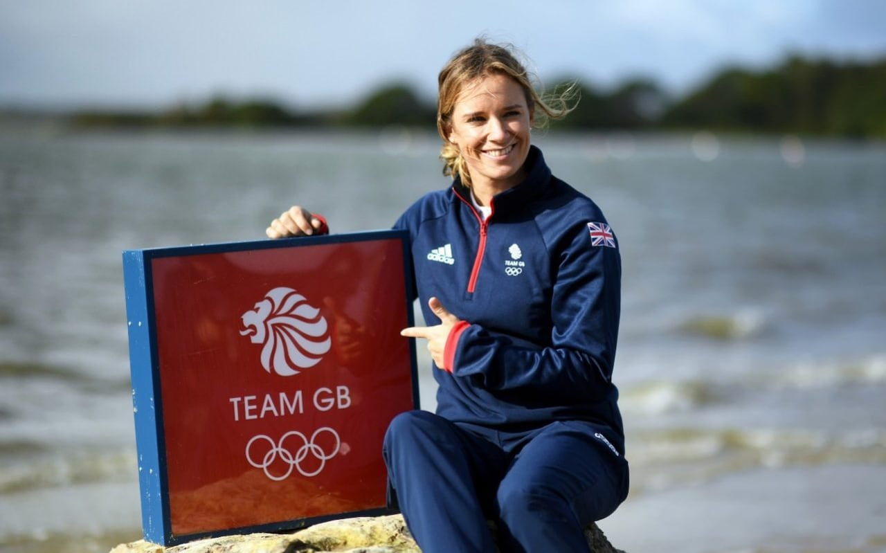 Team GB developing technology to help athletes and coaches adapt to Japan in build-up to Tokyo 2020