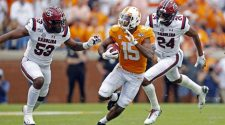 Tennessee routs South Carolina as Gamecocks break down in every phase   South Carolina