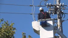 Tens of thousands left without power throughout Northern California as PG&E begins planned power outages