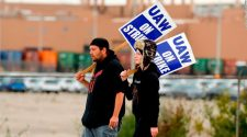 The GM workers' strike probably isn't worth it (opinion)