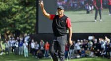 Tiger Woods makes history with record-tying 82nd career win: Zozo Championship leaderboard, scores