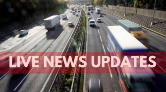 Traffic, travel and breaking news updates for Devon and Cornwall for Monday, October 21