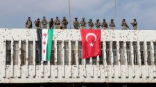 Turkey, Russia Start Clock on Kurdish Withdrawal From Northern Syria