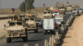 US to deploy more troops to eastern Syria to secure oil fields   News