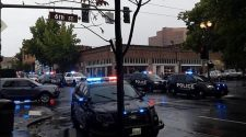 Vancouver, Washington shooting: Robert Breck arrested; 1 dead, 2 injured in shooting at Smith Tower Apartments