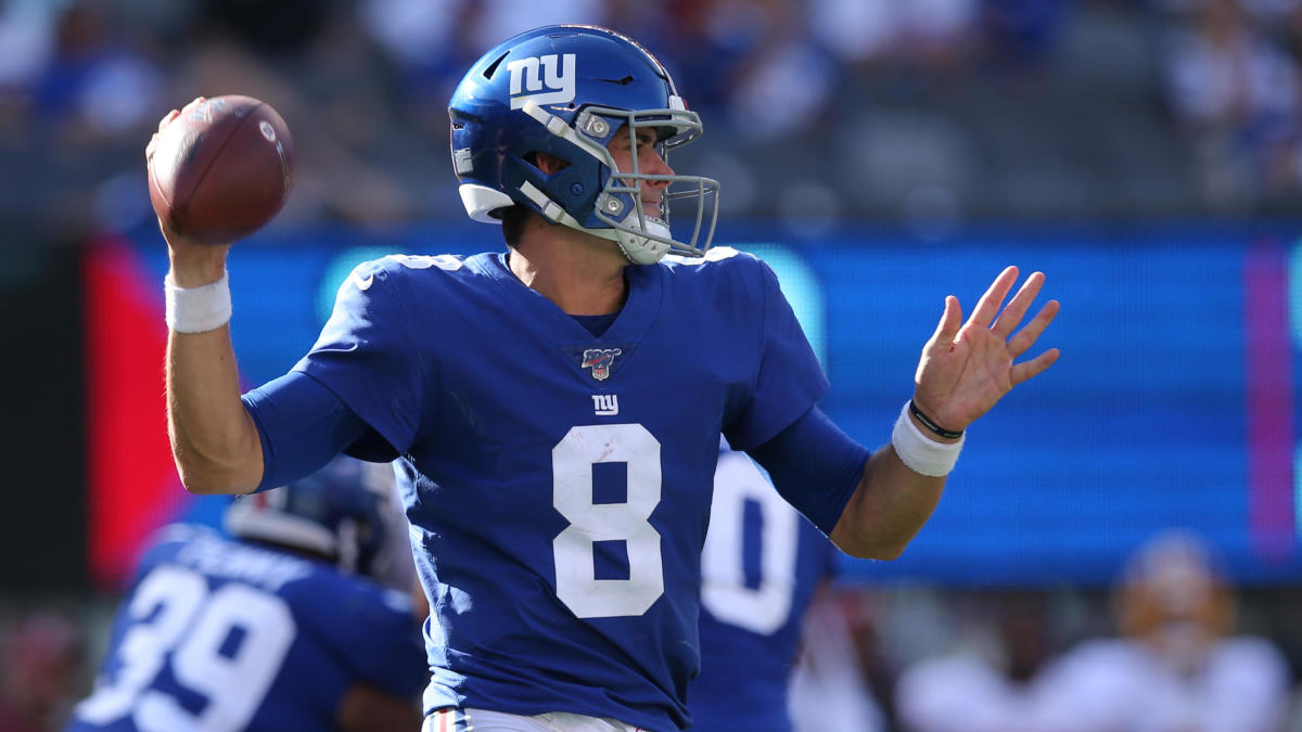 Vikings at Giants: Live updates, highlights, game stats as Kirk Cousins and Daniel Jones square off