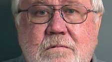 Husband charged in slaying of Iowa health care administrator