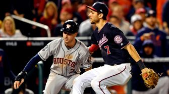World Series TV channel, how to watch Game 4