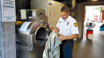 Laundry Technology Saves Lives   American Laundry News