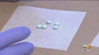 More California Residents Dying From Fentanyl Than Opioids – CBS Los Angeles