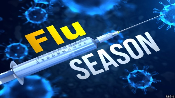 Health officials say you're 'rolling the dice' by not getting a flu shot