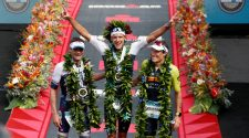 Germans Jan Frodeno, Anne Haug win 2019 Kona Ironman World Championships – OlympicTalk