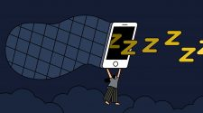 I tried to hack my insomnia with technology. Here's what worked.